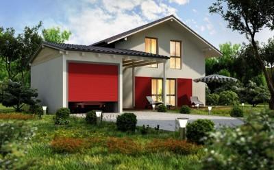 The dream house 6