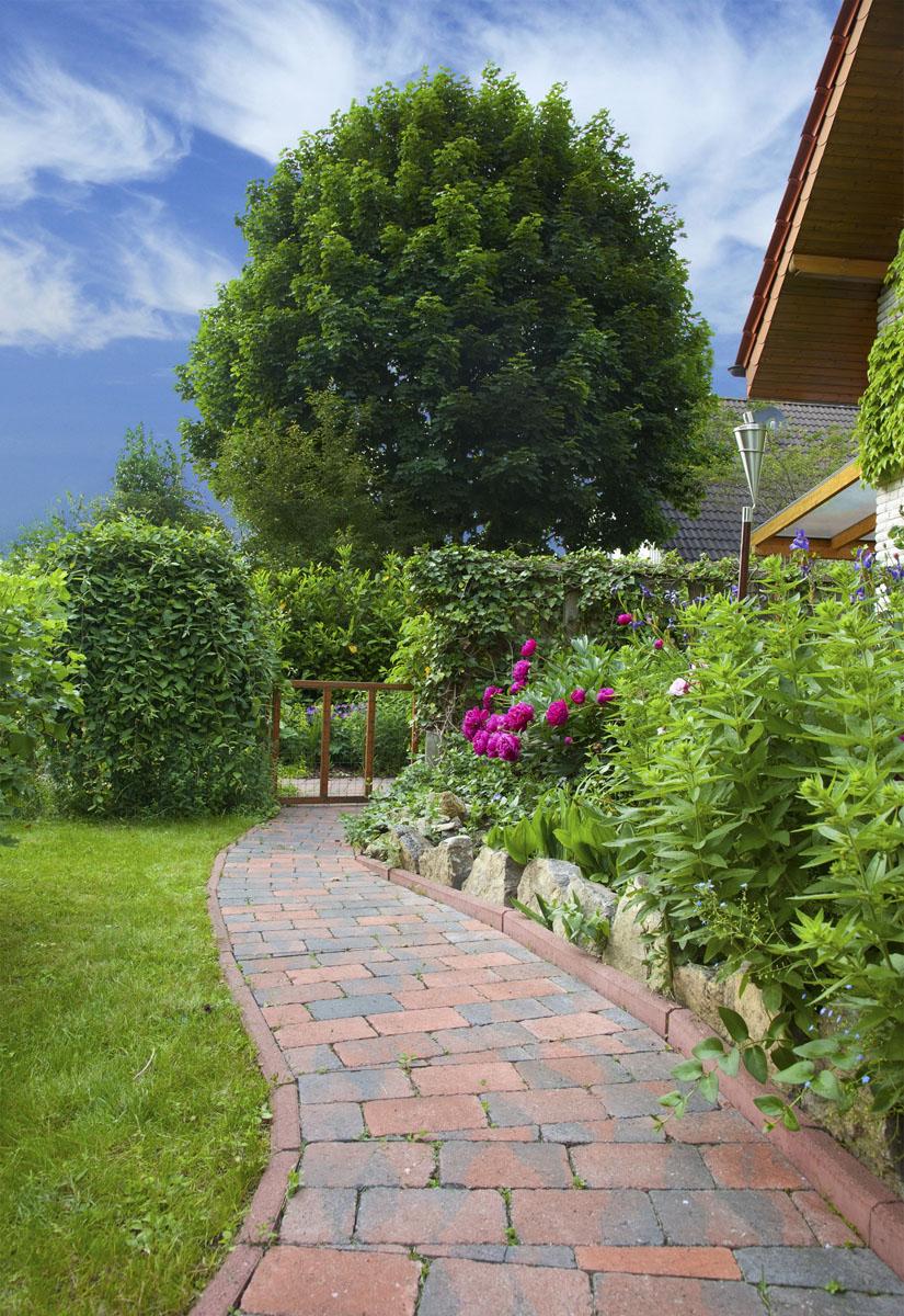 Photos cr ation entretien parc et jardin paganelli for Jardin creation entretien